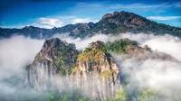 Gunung Sepikul, Sukoharjo, Jawa Tengah / Sumber: Wikimedia