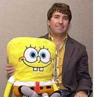 Pencipta Spongebob Squarepants Stephen Hillenburg meninggal dunia (Twitter @gaugeandgoldie)