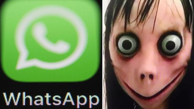 4500 Koleksi Wallpaper Whatsapp Hantu HD Terbaru