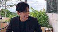 Lee Mi Ho menghadiri Men's Paris Fashion Week 2019. (dok.Instagram @actorleeminho/https://www.instagram.com/p/By5mBxgBHGH/Henry