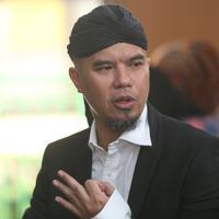Ahmad Dhani (Nurwahyunan/bintang.com)