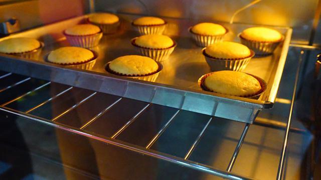 Ketepatan Proses Memanggang Tentukan Kesempurnaan Kue Lebaran Anda Lifestyle Liputan6 Com