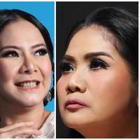 Nia Daniaty, Memes, Vina Panduwinata (Bintang Pictures)