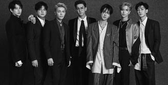 Opening ceremony Asian Games 2018 sangat meriah dan meninggalkan kesan mendalam untuk khalayak. Super Junior pun dikabarkan akan tampil untuk menutup perhelatan turnamen olahraga terbesar se-Asia itu. (allkpop)