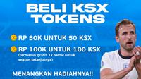 Kickstox Saham Bola