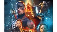 Avengers: Endgame. (Foto: instagram/ avengers)