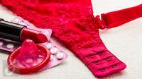 Ilustrasi Foto Alat Kontrasepsi Kondom (iStockphoto)