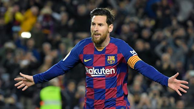Cerita Lionel Messi, Peninggi . . . <a href=