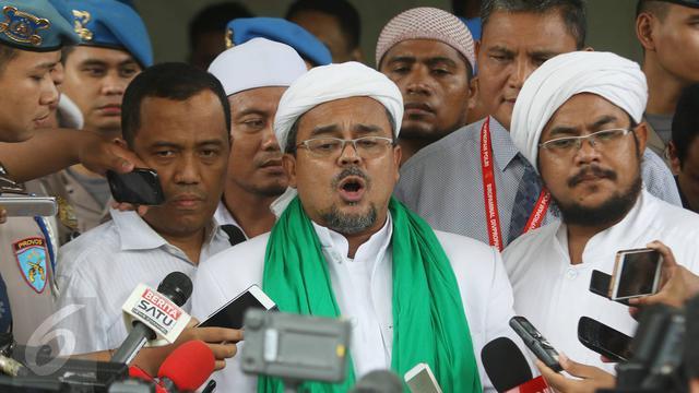 MUI Banten: Tidak Ada Imam Besar, Adanya Imam Masjid - News ...