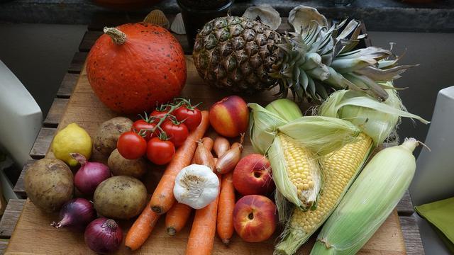 5 Makanan Yang Wajib Disiapkan Untuk Melawan Virus Corona Bola