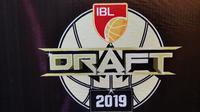 IBL Draft (Thomas/Liputan6.com)