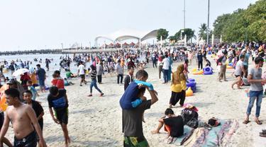 Pantai Ancol