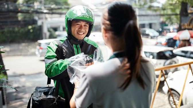 Ekspansi GrabFood berkembang pesat baik di Indonesia maupun di seluruh Asia Tenggara (Instagram @grabid).