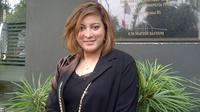 Jane Shalimar [Foto: Rizky Aditya Saputra/Liputan6.com]