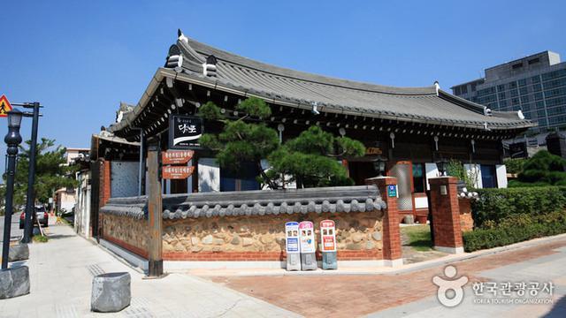 6 Rekomendasi Destinasi Wisata di Korea yang Anti-Mainstream