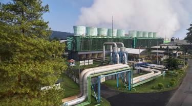PLN bangun PLTP Mataloko berkapasitas 20 megawatt (MW) di Kabupaten Ngada, Nusa Tenggara Timur (NTT). (Dok PLN)