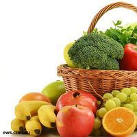 Vegetarian juga bisa memakan junk food kok. Yuk simak menu-menunya!