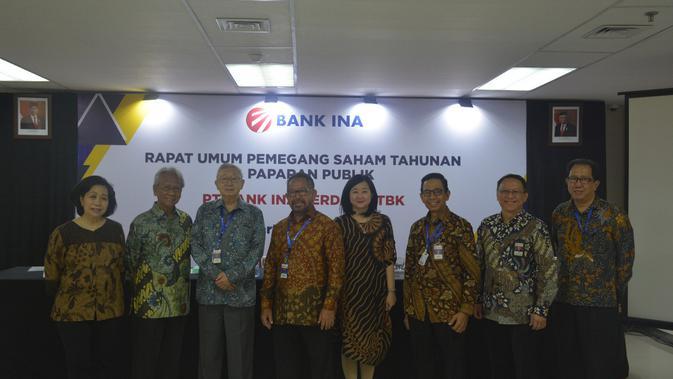 BINA Efek Corona, Bank Ina Perdana Revisi Pertumbuhan Kredit jadi 9 Persen - Bisnis Liputan6.com