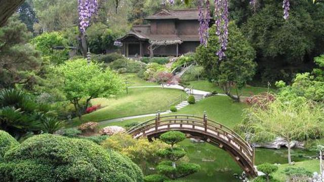 Ini 7 Taman Bunga Terindah Di Dunia Citizen6 Liputan6 Com