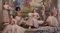 Perhiasan terbaru Dior. (Foto: Dok. Dior)