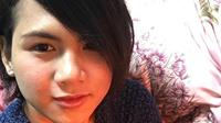 Istri Aming, Evelyn di Jepang [foto: instagram/ev0124]