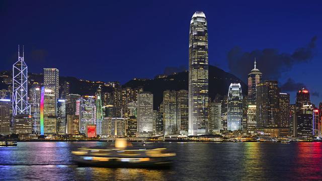 Hong Kong Jadi Kota dengan Jumlah Orang Kaya Terbanyak di Dunia