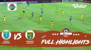 Berita video highlights Shopee Liga 1 2019 antara Bhayangkara FC melawan Persib Bandung yang berakhir dengan skor 0-0, Rabu (23/9/2019).