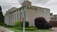 Sinagog the Tree of Life di Pittsburgh, Pennsylvania, Amerika Serikat (sumber: the Tree of Life / Google Images)