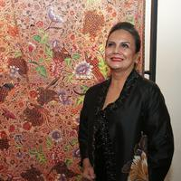 Christine Hakim main film pendek tentang batik.