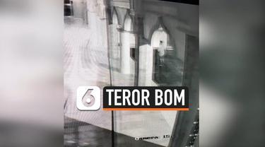 teror bom