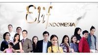 Elif Indonesia adalah sinetron kejar tayang yang diadaptasi dari telenovela Elif versi Turki.