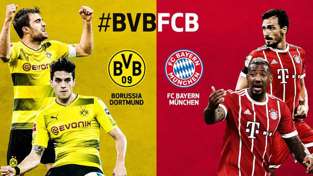 Prediksi Borussia Dortmund Vs Bayern Munchen: Adu Konsistensi - Bola  Liputan6.com