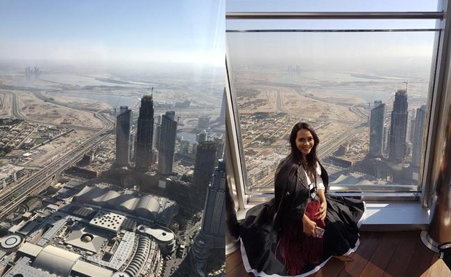 Dubai kini adalah kota modern./Copyright Vemale