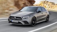 Mercedes-Benz A-Class (Topgear)