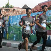 Run & Snap 5K Novotel Tangerang   Novotel Tangerang