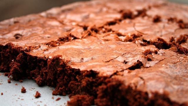 Cara Membuat Kue Brownies Panggang Sederhana Enak Dan Menggugah Selera Lifestyle Liputan6 Com