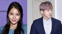 BoA menghaturkan terima kasih atas bantuan Yunho `TVXQ` yang telah tampil dalam film terbarunya Make Your Move.
