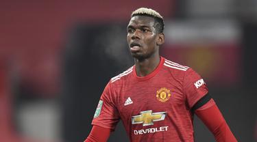 Paul Pogba dan 5 Pembelian Termahal Manchester United Sepanjang Sejarah