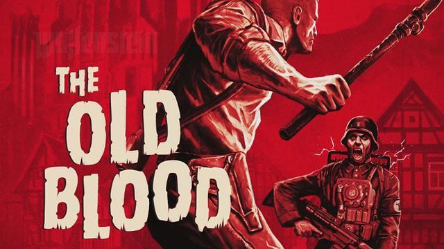 Game Through Blood (2015) - kabarmedia