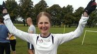 Kisah Perjuangan Penyintas Kanker: Maraton ke-13 di Usia 82 Tahun (Telegraph)