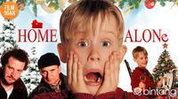 Libur Natal telah tiba. Salah satu yang selalu hadir saat libur Natal adalah film Home Alone.