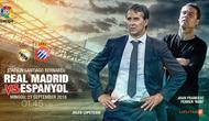 Real Madrid vs Espanyol (Liputan6.com/Abdillah)