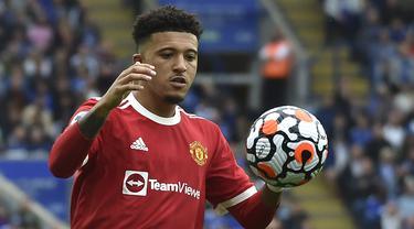 Performa pemain bersama klub yang dibelanya tentunya akan mempengaruhi nilai pasar sang pemain yang tentunya akan berbanding lurus. 7 pemain berikut yang berlaga di Liga Inggris mengalami penurunan nilai pasar akibat performanya yang menurun atau inkonsisten. (AP/Rui Vieira)