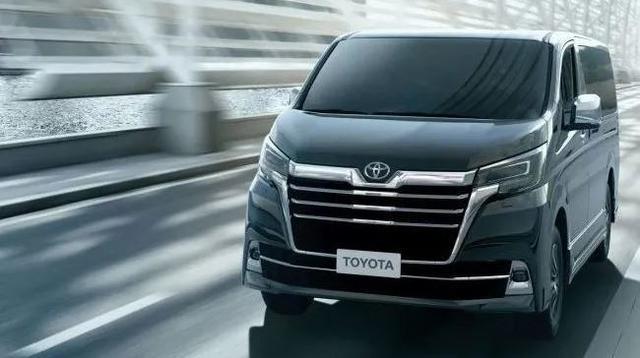 Toyota Granvia (ist)