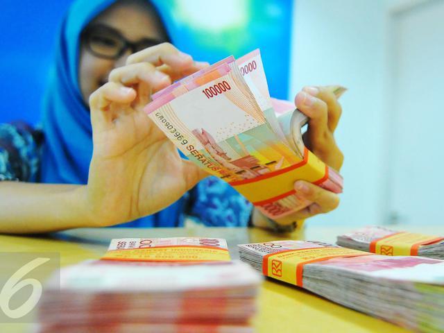 Loker Driver Bank Bri Surabaya - 197 Ribu Sopir Bakal Terima Bansos Rp 600 Ribu Per Bulan Lewat ...