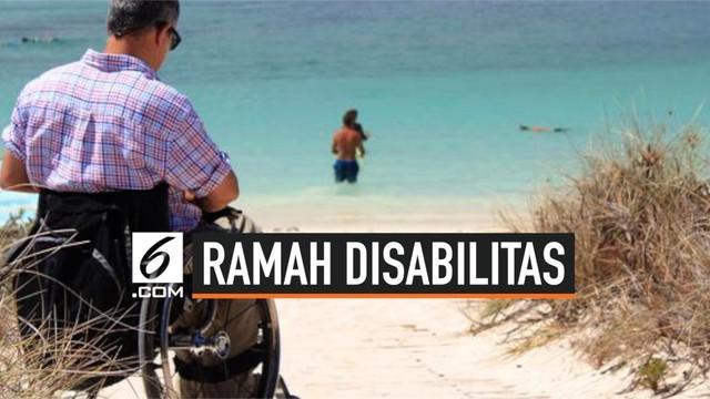 Portugal berhasil mendapatkan penghargaan Accessible Tourist Destination 2019 dari World Tourism Organization dalam kemitraan dengan Once Foundation. Gelar ini sekaligus mengukuhkan Portugal sebagai destinasi yang paling ramah disabilitas di dunia.