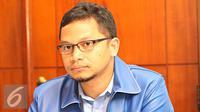 Wakil Ketua Umum PAN Hanafi Rais (Liputan6.com/Immanuel Antonius)