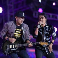 Setia Band (Nurwahyunan/Bintang.com)
