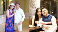 Lucky Perdana dan Istri (Sumber: Instagram/_veronicaperdana)