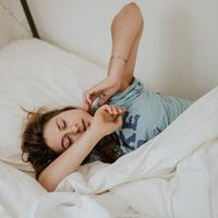 Ternyata, jam bangun seseorang bisa mengungkapkan kepribadiannya. (Foto: Unsplash)